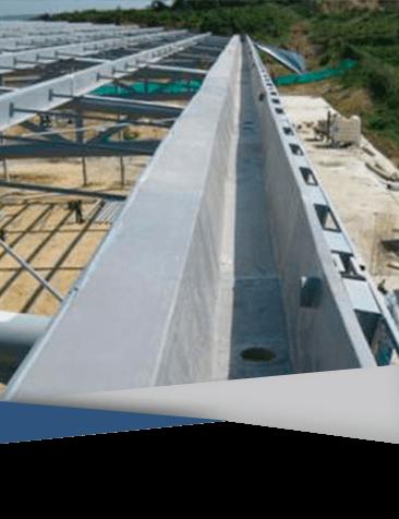 PV Fibra - Productos en fibra de vidrio - Canoas