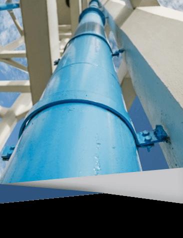 PV Fibra - Transiciones en tuberia sanitaria de PVC