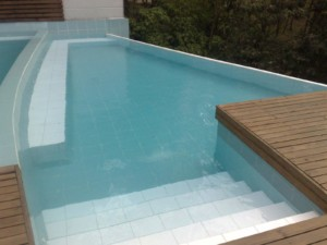 construccion piscina